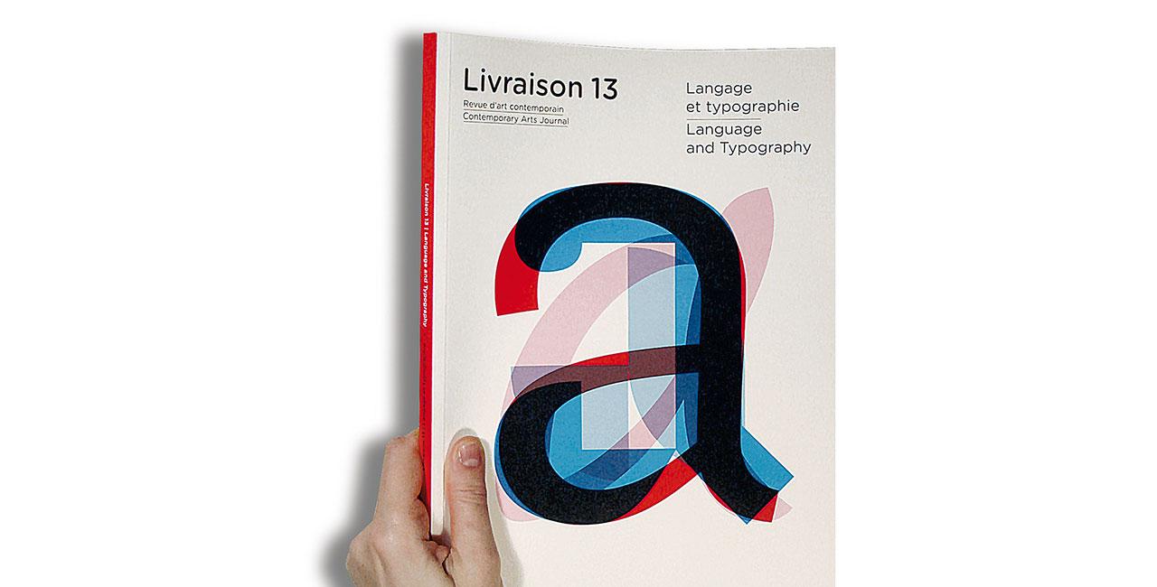 Livraison, revue des Arts Graphiques