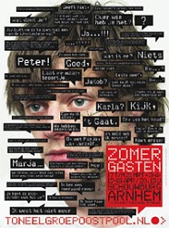 La 21ème édition du Festival international de l'affiche et du graphisme de Chaumont
