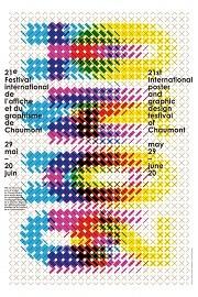 Chaumont 2010 a son affiche