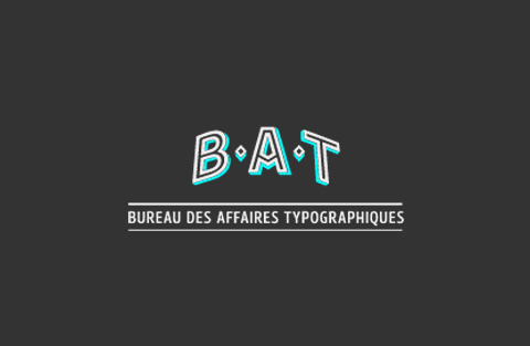 Bureau des Affaires Typographiques