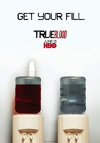 La belle série de posters de True Blood saison 3