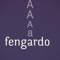 typographie : Loïc Sander offre Fengardo