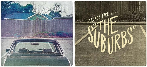 the suburbs arcade fire pochette 3