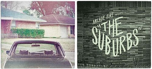 the suburbs arcade fire pochette 8