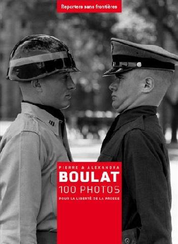 100 photos pour les 25 ans de Reporters sans frontières