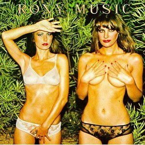 country life de roxy music