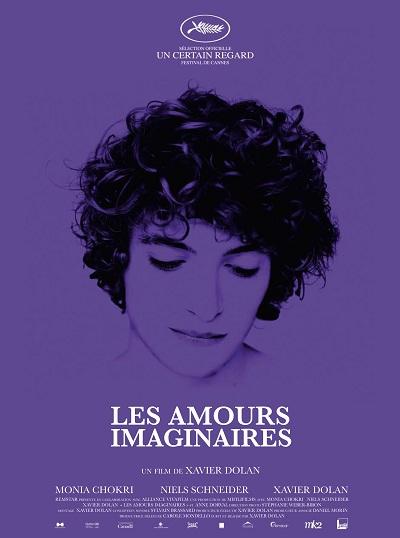 les amours imaginaires niels