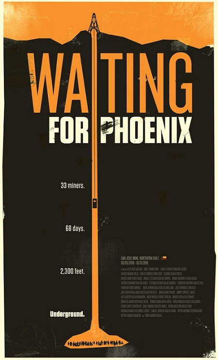 waiting for phoenix de hot meteor