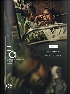 magazine photo  Magazine Focale Alternative 8