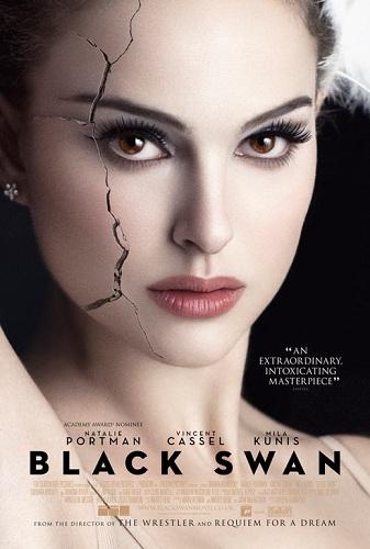 Black Swan affiche 1