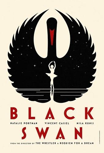 Black Swan affiche 2