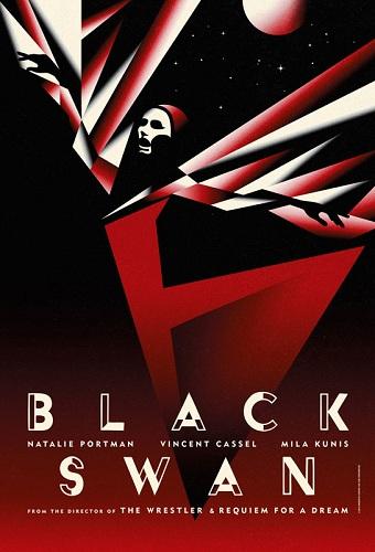 Black Swan affiche 3