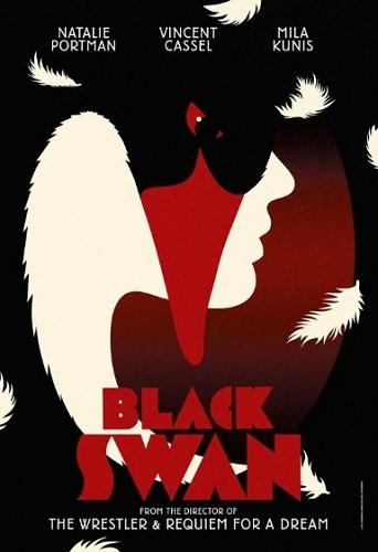 Black Swan affiche 4