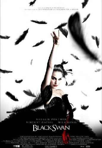 Black Swan affiche 6