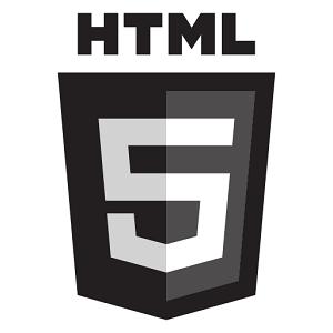 HTML 5 Logo 2