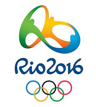 Le logo des Jeux Olympiques de Rio 2016 dévoilé