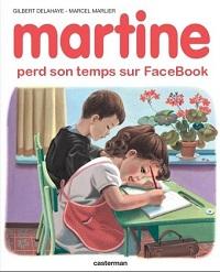 humour: Jonathan Lambert parodie la Martine de Marcel Marlier
