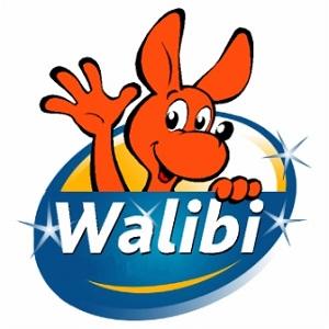 ancien Logo Walibi