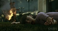 capture trailer dead island