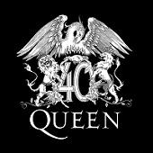 Queen anniversaire 40 ans