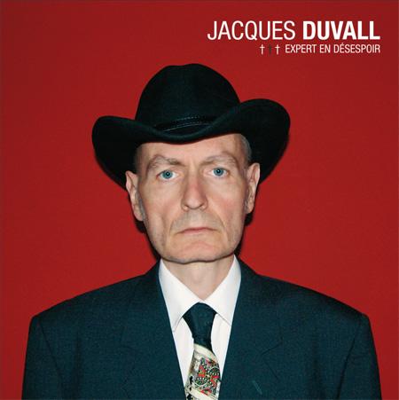Jacques Duvall par Claude Milan