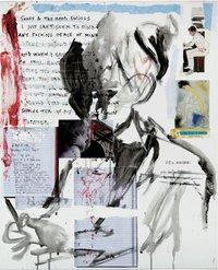 L'exposition Pen Knife d'Alizé Meurisse à la galerie Nuke