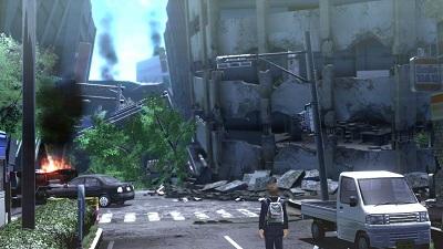 jeu vidéo: Zettai Zetsumei Toshi 4 est annulé