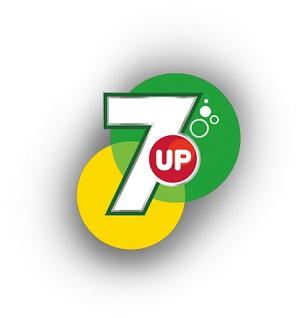 Le nouveau logo de Seven Up