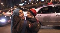 Les révolutions arabes par le photographe John Moore