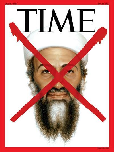 Le Time fait une croix sur Oussama Ben Laden