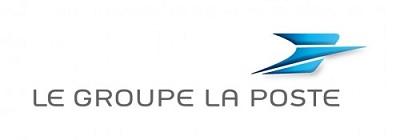 Logo: La Poste se déleste du jaune