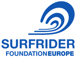 nouveau logo surfrider foundation europe