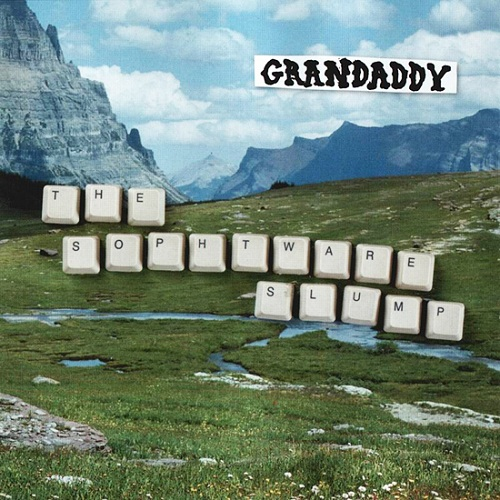 Pochette The Sophtware Slump - Grandaddy