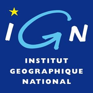 ancien logo IGN