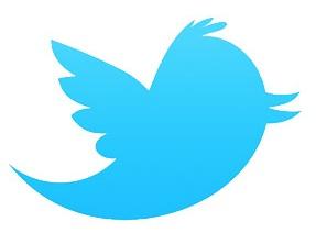 logo Twitter avant