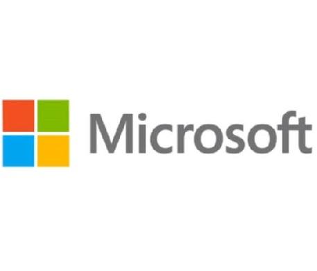 Microsoft présente son nouveau logo