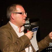 Eric Hainaut, Com'Com - Photo de Joëlle Verbrugge