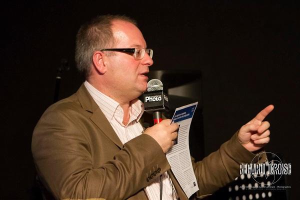 Interview Eric Hainaut, Expert-Comptable, Fondateur du cabinet Com'Com, spécialisé Culture et Média