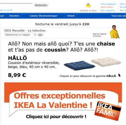 Du Nabilla S'empare Graphique Allo Ikea De Impression » Xnw80POk