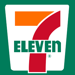 logo 7-eleven
