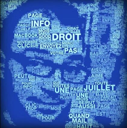 Florent Dabernat directeur artistique