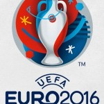 Football : le logo de l'Euro 2016 de foot
