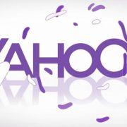 Yahoo! présentation projet nouveau logo
