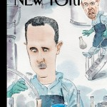 The New Yorker place Bachar el-Assad dans le labo de Breaking Bad