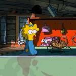 Le générique des Simpson revu par Guillermo Del Toro