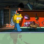 The Simpsons 2013 ouverture Guillermo Del Toro
