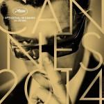 L'affiche de la 67e édition du Festival de Cannes