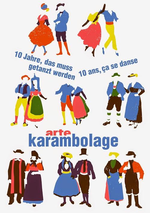 Affiche d'Emmanuelle Mailhes
