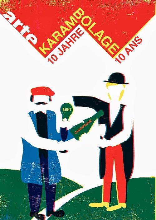 Affiche de Tam Nguien