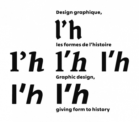 Colloque « Design graphique, les formes de l'histoire » @ Centre Pompidou | Paris | Île-de-France | France
